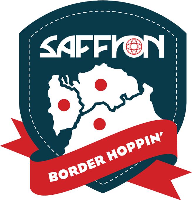 Border Hoppin